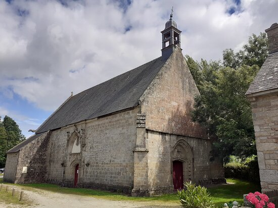 Chapelle Nd De Bethléem Ou De Belean