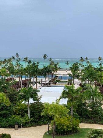 Dream vacation at Hyatt Zilara Cap Cana