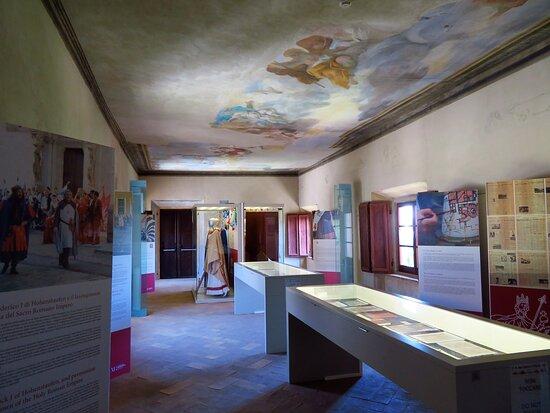 Museo del Barbarossa 'Orfeo Sorbellini'
