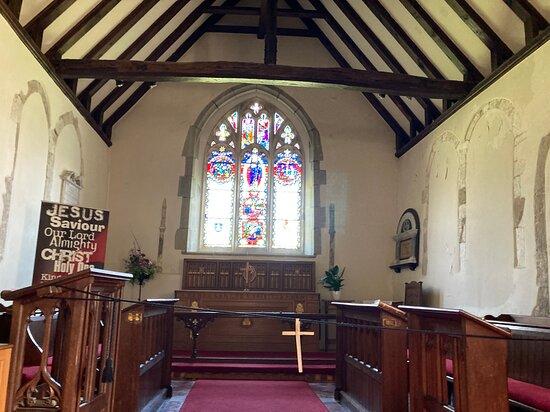 St Simon And St Jude's Church