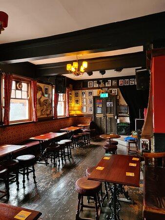 The Grove Inn Leeds.