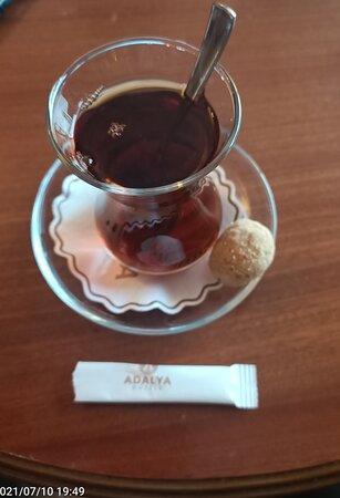 Foto de Adalya Resort & Spa, Side: Güzel ve temiz otel. - Tripadvisor