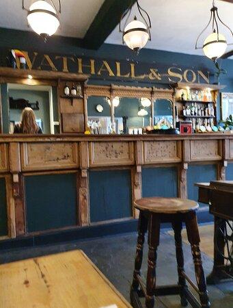 Great pub