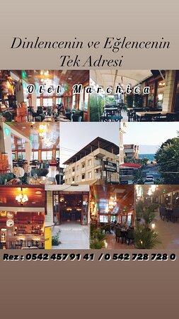 Foto de Otel Marchica, Izmir: Yat turu - Tripadvisor