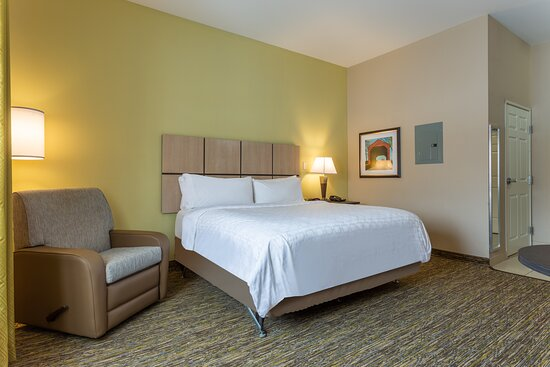 Welcome to the Candlewood Suites! - Picture of Candlewood Suites South Bend Airport, an IHG hotel - Tripadvisor