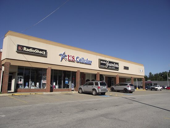 North Windham Shopping Center