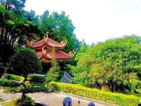 Visit Tay Thien zen monsastery