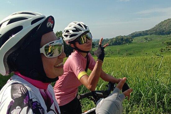 Cycling Village Tour Kulonprogo