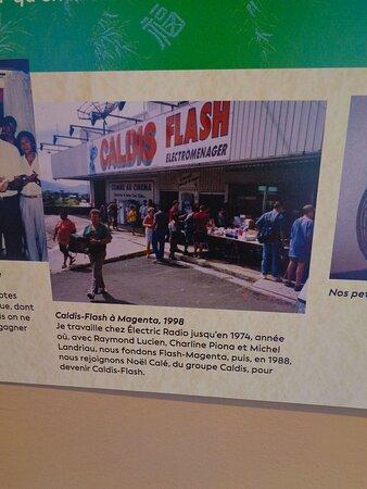 Noumea, Nieuw Caledonië: 💠  Vietnamese Historical  Heritage  ◻▥▪ ▫  Maison Higginson   ◽ ▪ ▫