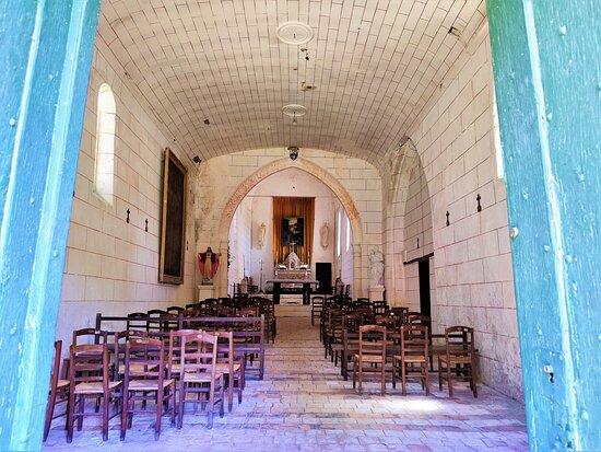 Église de Saint-Hilaire