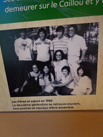 Noumea, Ny Kaledonien: 🌼      Vietnamese Historical  Family 🌼 ◽ ▪ ▫ NEW CALEDONIAN Cultural Heritage  ◽ ▪ ▫ ◻▥▪ ▫  Maison Higginson