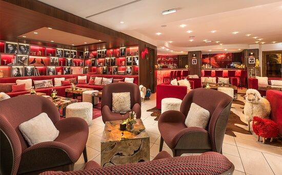 Bar Fouquet's