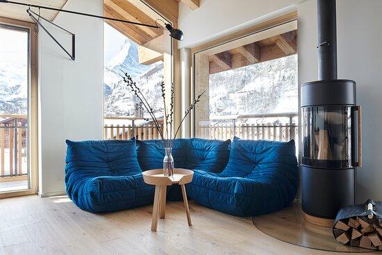Penthouse Matterhorn Deluxe