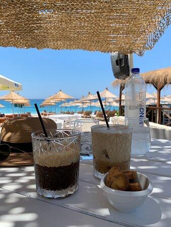 Outstanding Beach Bar & Restaurant