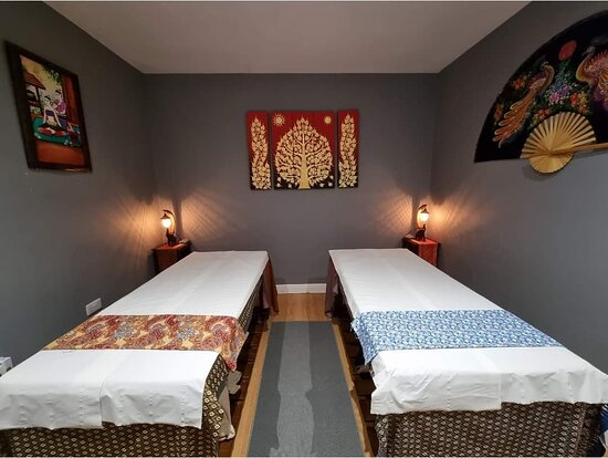 Couple rooms