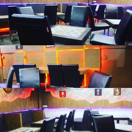 Desi Tadka Restaurant