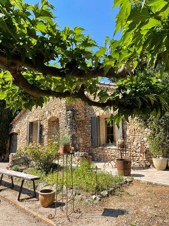 La petite maison Provençale