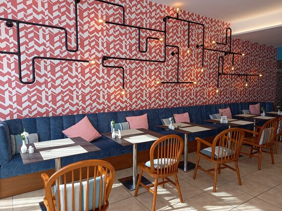 Lapa Bay Restaurante