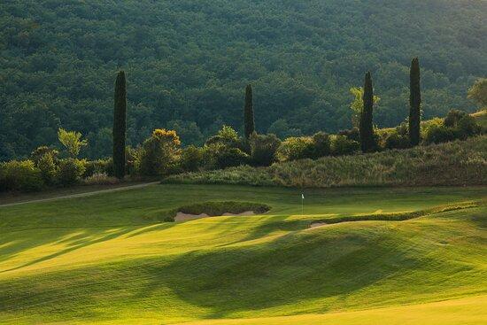 Antognolla Golf