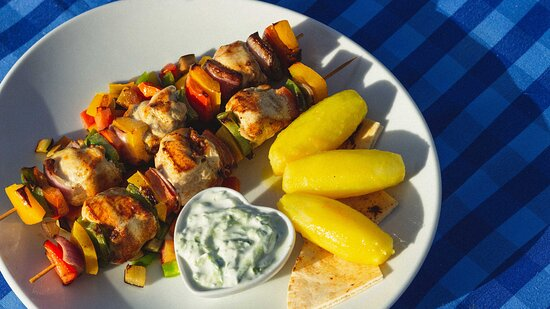 Taverna Paros Greek Restaurant