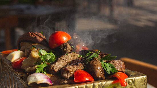 Cairo Cafe Oriental Restaurant