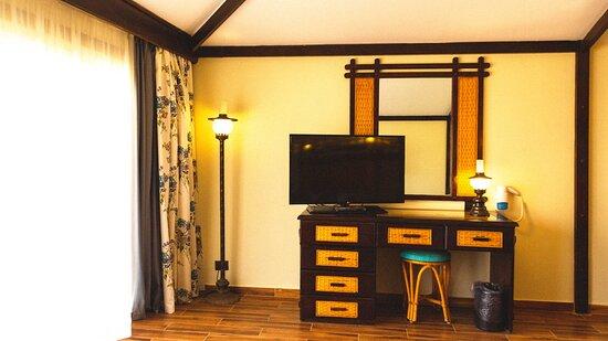 Bungalow Suite