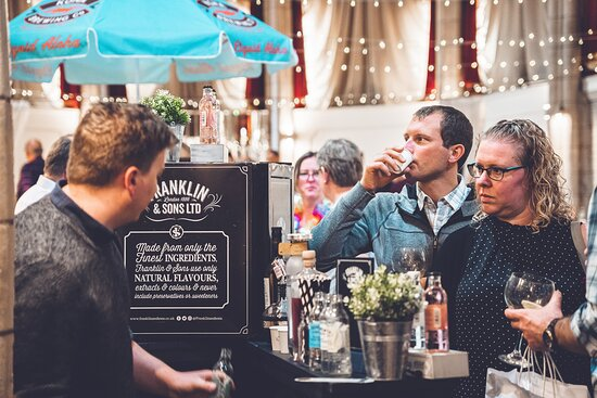 Beer and Cornish Drinks Festival 2019