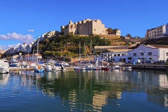 Excursion d'une journée à Minorque au départ de Majorque