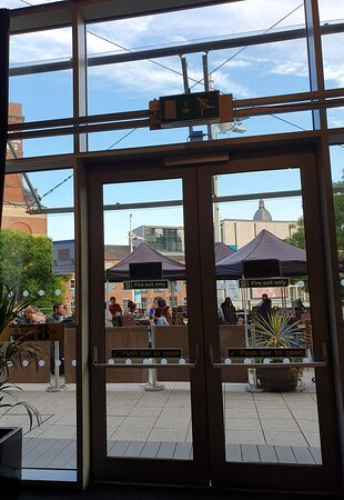 Wetherspoons The Cuthbert Brodick Leeds.