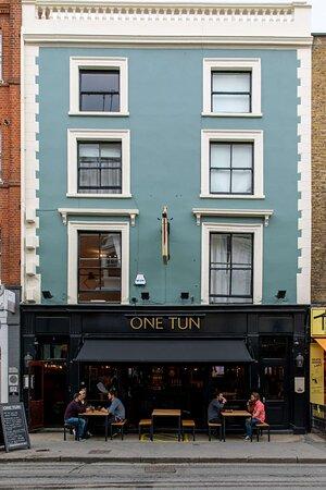 One Tun Goodge Street