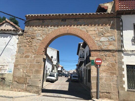 Arco De San Jose