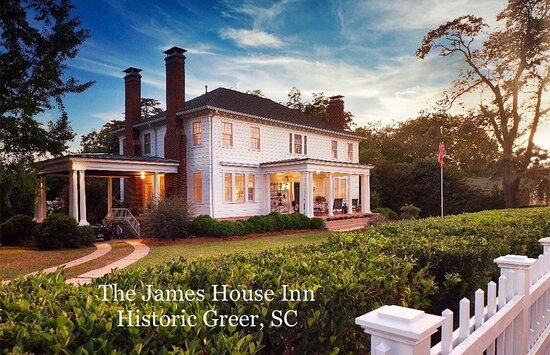 The James House Inn
