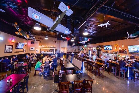Wild Ace Pizza & Pub