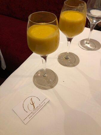 Très bonne soirée passée au New Jawad Longchamp, un service de qualité digne d'un restaurant gastronomique !