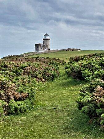 1.  Belle Tout Lighthouse Lookout