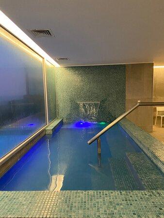 Excelente hospedaje en Pinamar Beach Resort