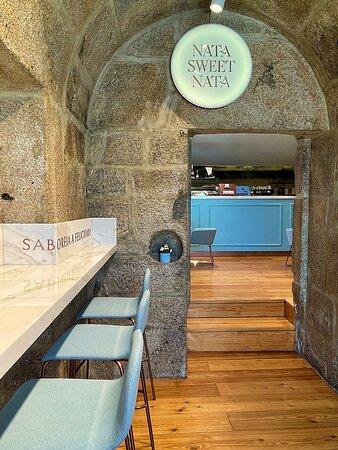 Um espaço moderno e acolhedor com as melhores vistas da cidade do Porto!