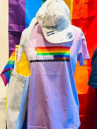 Pride Month T-shirts