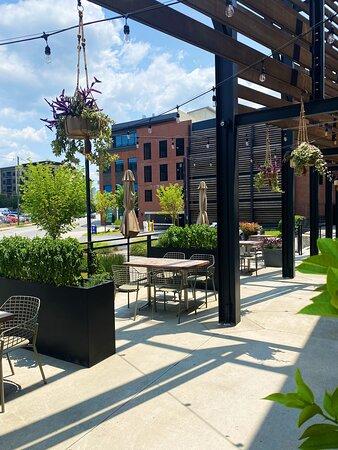 Baffi Atlanta - Italian Restaurant - West Midtown