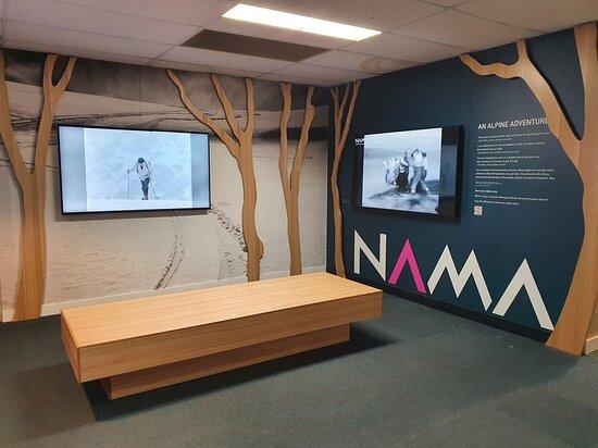 National Alpine Museum Australia