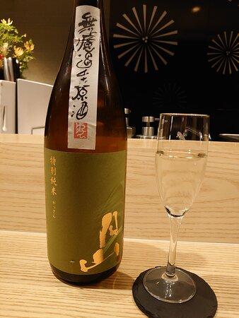 20.04【米子さっかどう】月山 特別純米 無濾過生原酒
