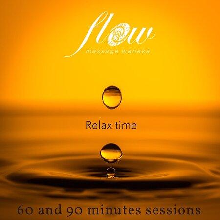 Flow Massage Wanaka