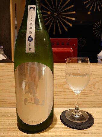 20.07【米子さっかどう】裏月山 縁 無濾過生原酒
