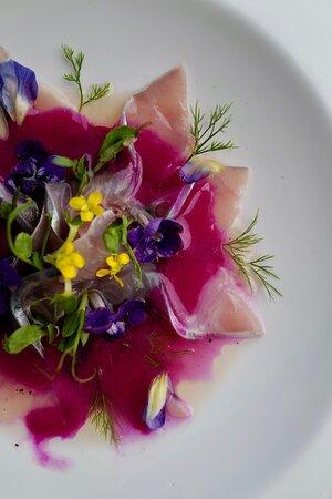 L'Arome by the sea Cuisine Française