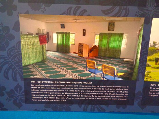 Noumea, Nieuw Caledonië: 💠🔷  ASIAN Cultural Exhibit  💠🔷 ▪ ▫ NEW CALEDONIAN Historical  Heritage  ◽ ▪ ▫ ◈  Maison Higginson  ◈