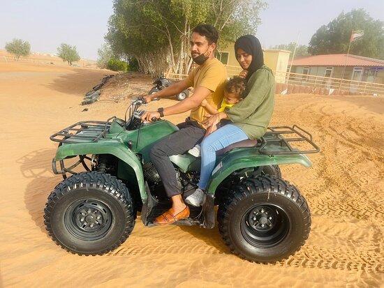 Kochan Tours - Dubai Desert Safari & Adventure