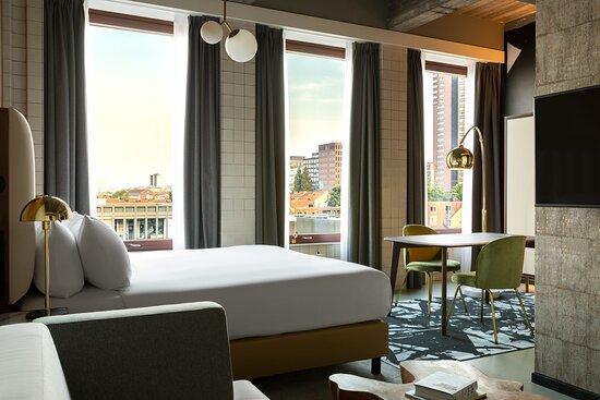 The Slaak Rotterdam, a Tribute Portfolio Hotel