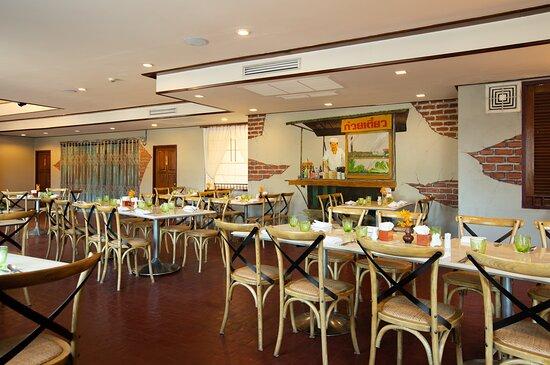 River Moei Coffee Shop
