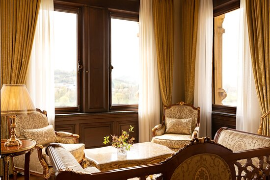 Moselle View Junior Suite