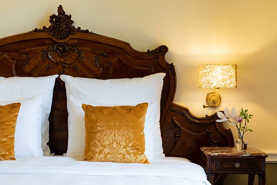 Moselle View Suite - Bedroom